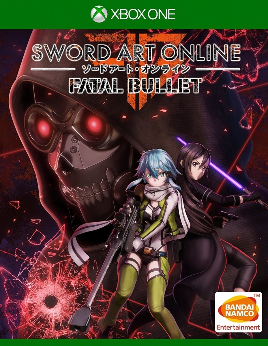 Sword Art Online Fatal Bullet (Xbox One)